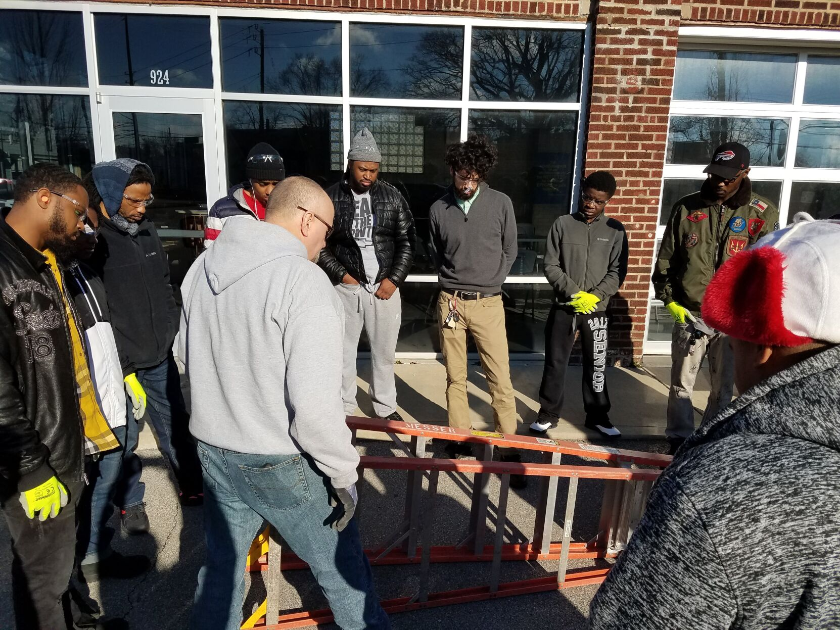The Indiana Construction Roundtable Foundation (ICRF) will offer construction training for a new program, Build Your NW. ICRF has offered previous construction training programs for local residents. (Photo provided)