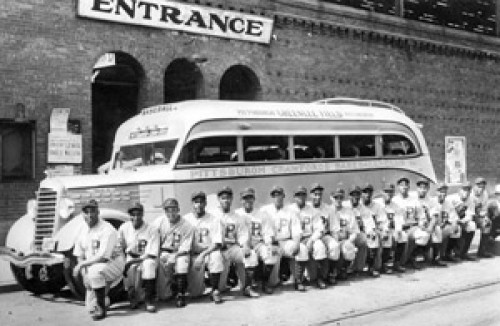 1935 Pittsburgh Crawfords
