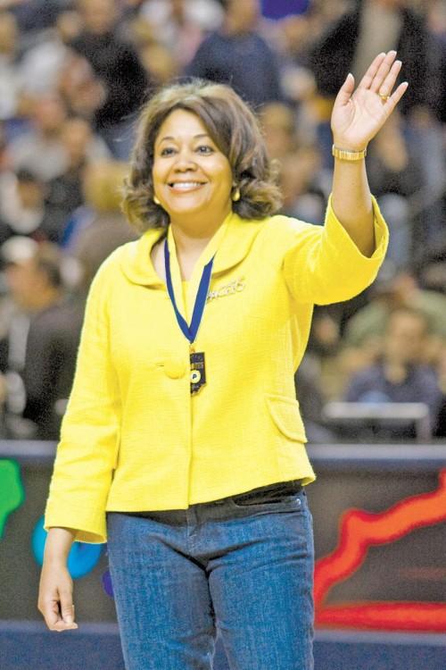 New United States District Judge Tanya Pratt